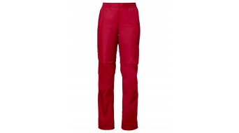 VAUDE Drop II rain pant long ladies