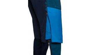 VAUDE All Year Moab Zip-Off Hose lang Herren (ohne Innenhose) Gr. L radiate blue