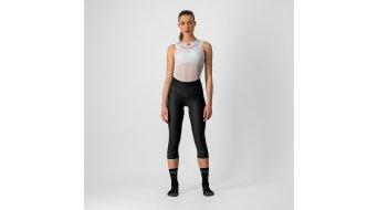 Castelli Sleeker Mid kalhoty dámské (Kiss Air2 Donna-cyklistická vložka)