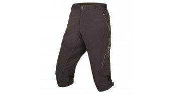 Endura Hummvee II Knicker kalhoty 3/4-dlouhý pánské (200-Series-cyklistická vložka)