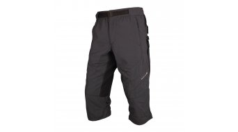 Endura Hummvee pant 3/4-long men- pant MTB (200-Series- seat pads) black