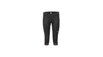 Maloja BraunkleeM. pantalón 3/4-largo(-a) Señoras pantalón charcoal