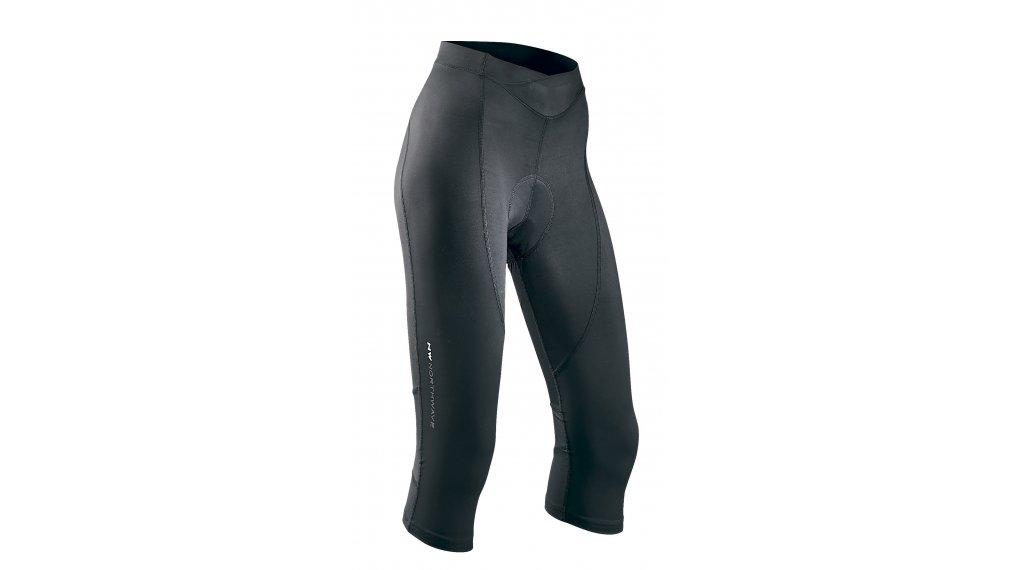 Northwave Crystal 2 Hose 3/4-lang Damen (Coolmax Sport Women-Sitzpolster) Gr. L black
