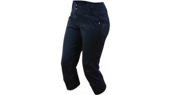 Pearl Izumi Launch MTB Capri kalhoty 3/4-dlouhý dámské (bez cyklistické vložky) velikost S black