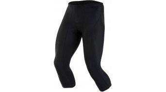 Pearl Izumi Pursuit Attack kalhoty 3/4-dlouhý pánské-kalhoty silniční kolo-Knickers (Select Pursuit 1:1-cyklistická vložka) black
