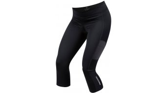 Pearl Izumi Sugar Thermal Cycling bici carretera Tights pantalón 3/4-largo(-a) Señoras (Select Escape 1:1-acolchado) negro