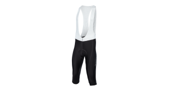Protective Sequence Bib Knicker broek 3/4-lang heren (met zeem) black
