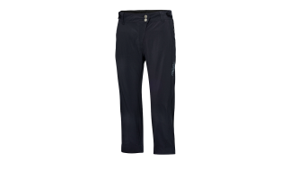 Protective P-DKR 7/8 Baggy kalhoty 7/8-dlouhý dámské-kalhoty MTB-šortky black