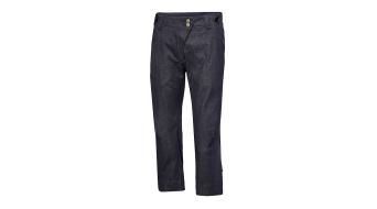 Protective Tectron 7/8 Baggy pant 7/8-long ladies- pant MTB- shorts deep blue