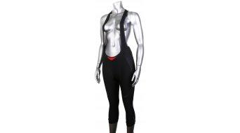 Specialized Therminal Bib Tights Hose 3/4-lang Damen (Winter Damen-Sitzpolster) Gr. M black - VORFÜHRTEIL