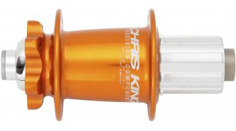 Chris King ISO Ceramic Disc-achterwielnaaf 12x142mm Shimano/SRAM vrijloop