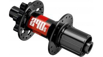 DT SWISS 240s Boost Nabe Hinterrad Disc Centerlock 12x148mm schwarz