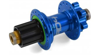 Hope Pro 4 disc- rear wheel hub Hope- freewheel