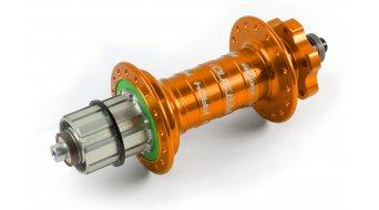 Hope Pro 4 Fatsno Fat bike mozzo disc 32-Loch QRx170mm Shimano/Sram acciaio- corpo ruota libera