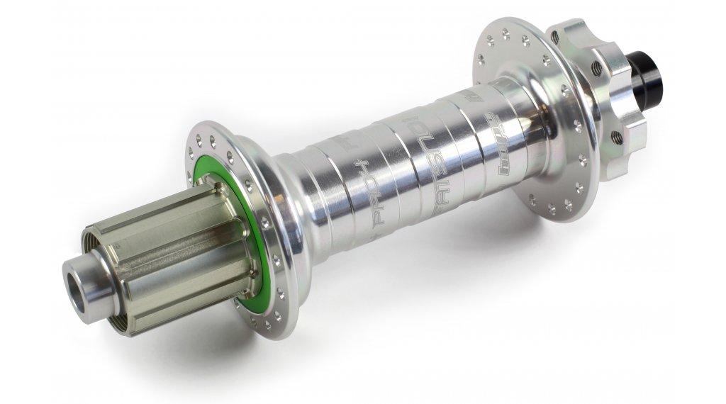 Hope Pro 4 Fatsno Fatbike Disc-buje rueda trasera 32 agujeros 12x197mm Shimano/Sram-piñon libre plata