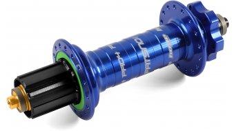 Hope Pro 4 Fatsno Fatbike Disc-buje rueda trasera 32 agujeros QRx190mm Hope-piñon libre azul