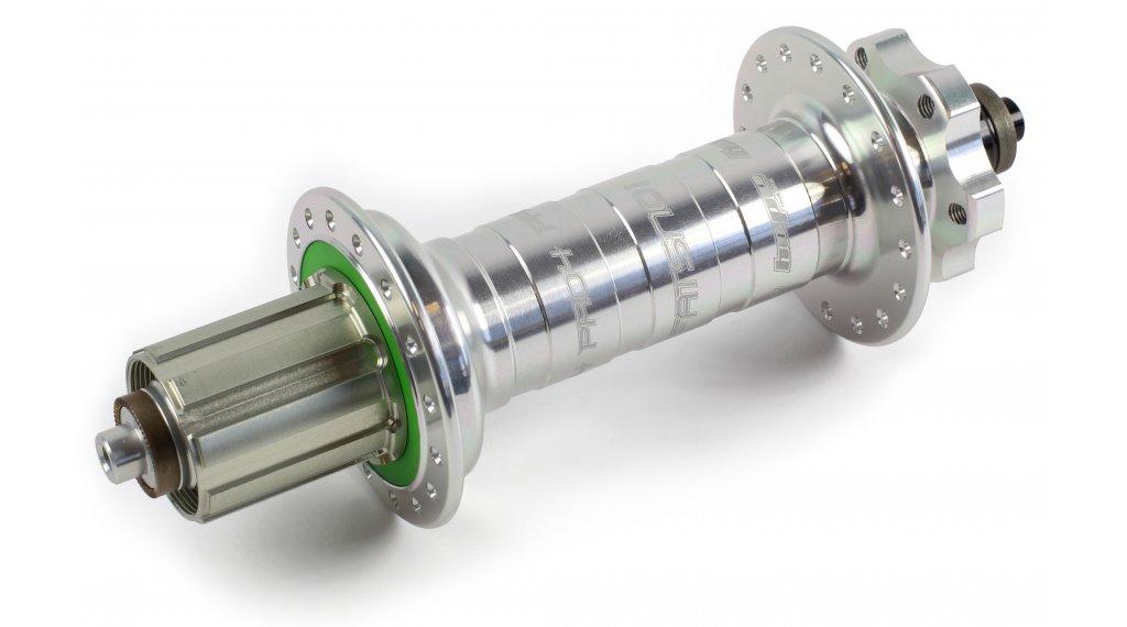 Hope Pro 4 Fatsno Fatbike Disc-buje rueda trasera 32 agujeros QRx190mm Shimano/Sram-piñon libre plata