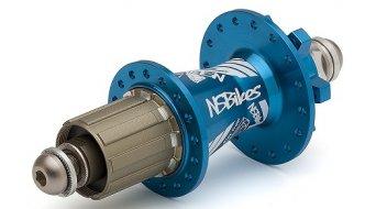 NS Bikes Rotary cassette disc- rear wheel hub 32h 12x135mm blue 2013