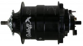 Rohloff Speedhub XL 500/14 Fat bike Disc hub TS DB OEM 32H 170mm black