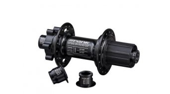 Spank Spike Hinterradnabe XD-Freilauf 32 Loch 12x150mm black