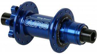 Tune Kong Boost MTB(山地) 后轮碟刹花鼓 28 孔 12x148mm SRAM X-Dome-自由轮 蓝色