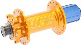Tune Kong X-12 MTB Disc achterwielnaaf 32-gaats X-12 12x142mm Shimano/SRAM- vrijloop orange