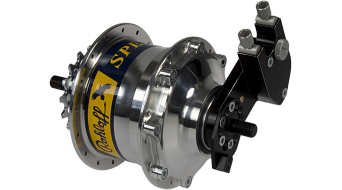 Rohloff Speedhub 500/14 hub TS EX OEM
