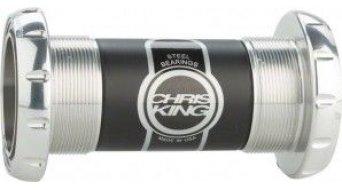 Chris King ThreadFit 30 bottom bracket silver