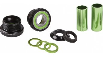 Dartmoor Euro eX BB bottom bracket 22mm black