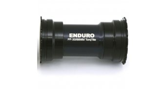 Enduro Bearings BKS 0160 Kugellager BKS 0160 BB386EVO Innenlager black