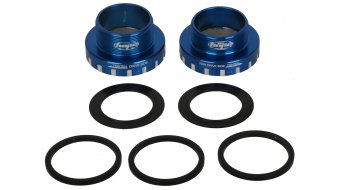 Hope BSA stainless steel bottom bracket 68/73/83/100/120mm (for 30mm axle )