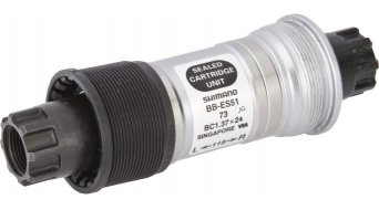 Shimano BB-ES51 Octalink bottom bracket BSA