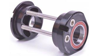 Wheels Manufacturing PF30 Eccentric Angular movimento centrale per nero