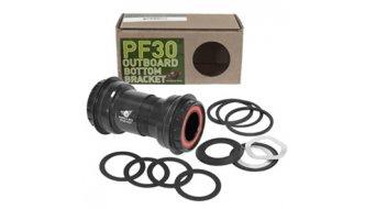 Wheels Manufacturing PF30 Outboard Zero Ceramic Innenlager für black
