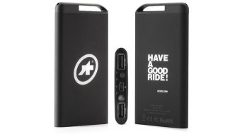 Assos PowerBank black