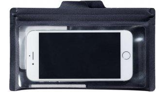 Bontrager Pro Ride Wallet Plus Smartphone-Hülle clear/black