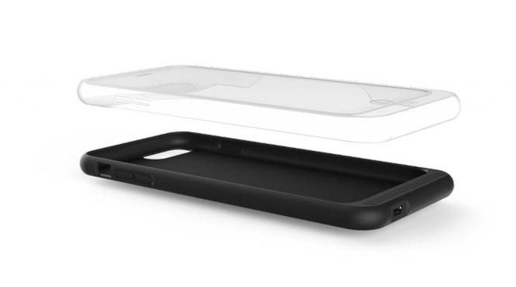 COBI Mount Case mit Regenschutz für iPhone 6/7/8
