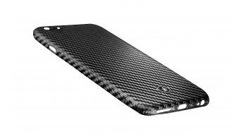Lightweight Schutzschild PRO Carbon Handycover Samsung Galaxy S6 edge