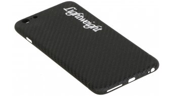 Lightweight Schutzschild Carbon Handycover per iPhone 6 Plus