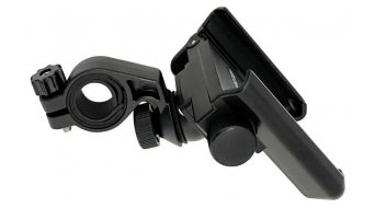 NC-17 Connect 3D One Click-Монтажна стойка черно