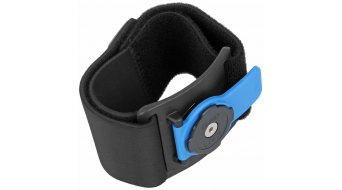 Quad Lock Run Kit iPhone 6 PLUS/6s PLUS Lauf-Armband + Hülle mit Haltevorrichtung black/blue