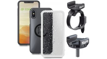 SP Connect Bike Bundle Fahrradhalterungsset para iPhone negro(-a)