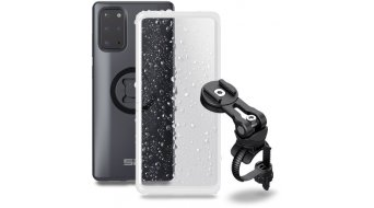 SP Connect Bike Bundle kerékpártartóungsszett für Samsung Galaxy S20 fekete