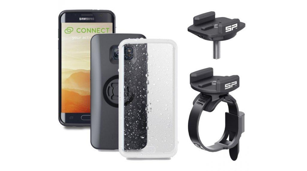 SP Connect bike kit fietshalterungs- kit voor Samsung Galaxy S7 Edge zwart