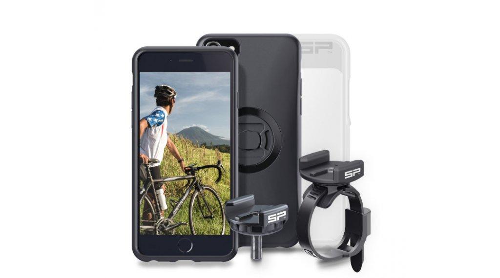 SP Connect Bike Kit Fahrradhalterungs-Kit für iPhone 8/7/6s/6 schwarz