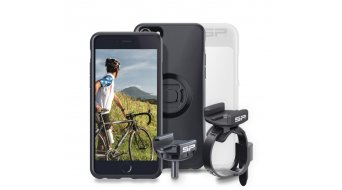 SP Connect Bike Bundle bici halterungsset per iPhone nero