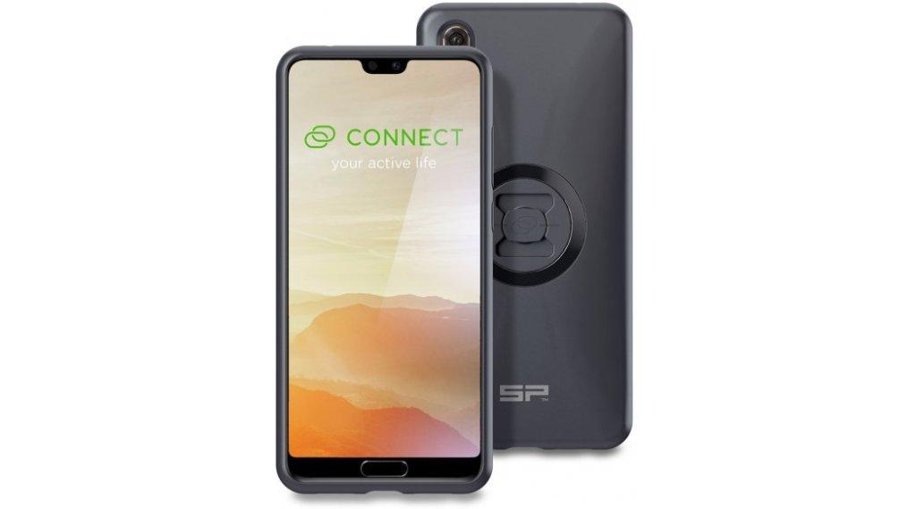 SP Connect Phone Case Smartphone-Hülle für Huawei P20 Pro schwarz