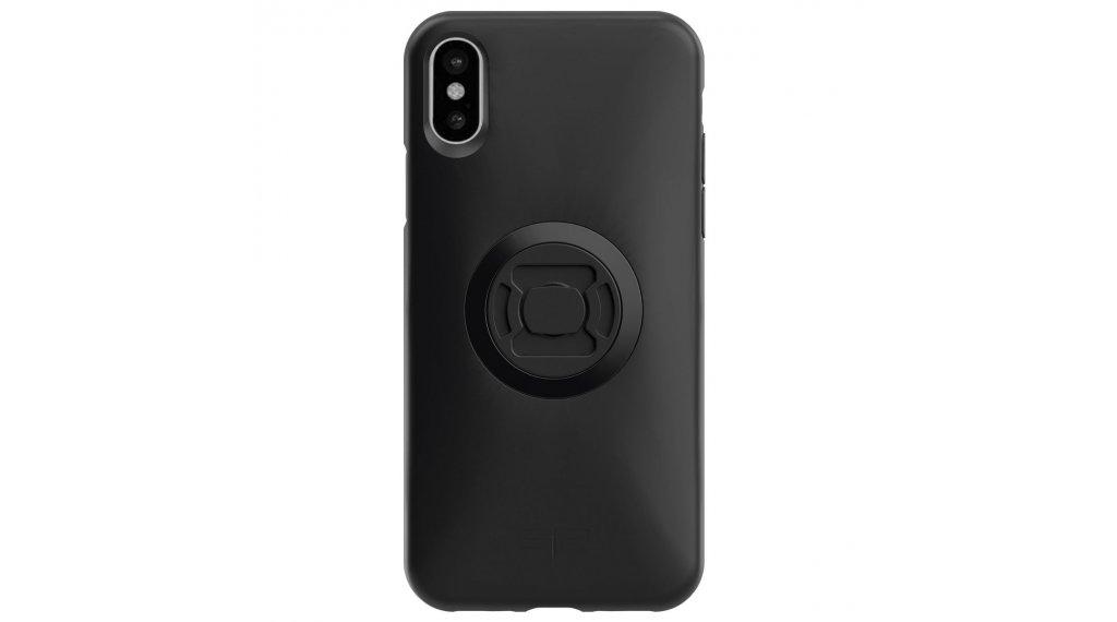 SP Connect Phone Case Smartphone Hülle für iPhone X schwarz