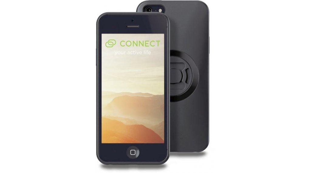 SP Connect Phone Case Smartphone-Hülle für iPhone 5/SE schwarz