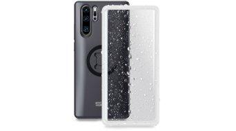 SP Connect Rain Cover Smartphone-Regenhülle für Huawei P30 Pro transparent
